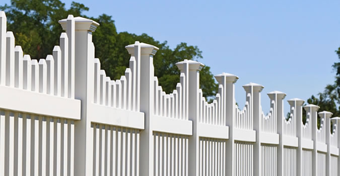 Fence Painting in Tampa Exterior Painting in Tampa