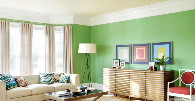 Interior Painting Tampa