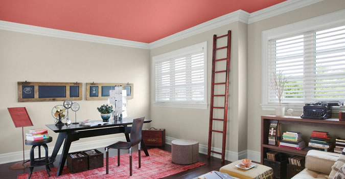 Interior Painting in Tampa High quality