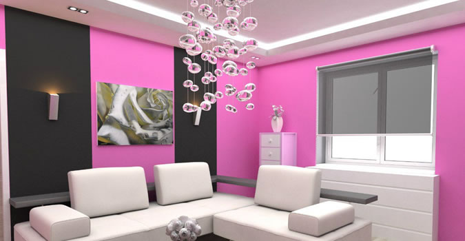 Interior Painting Tampa high quality